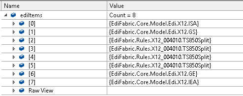 Large edi files translation by splitting – edi help & support.